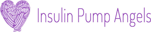 Insulin Pump Angels Logo