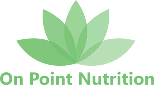 On Point Nutrition Logo