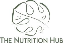 The Nutrition Hub Logo